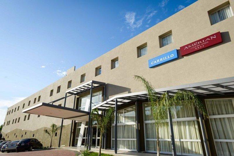 Amérian abrió su sexto hotel en la provincia de Córdoba