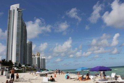 Florida alcanza récord de 105 millones de turistas en 2015