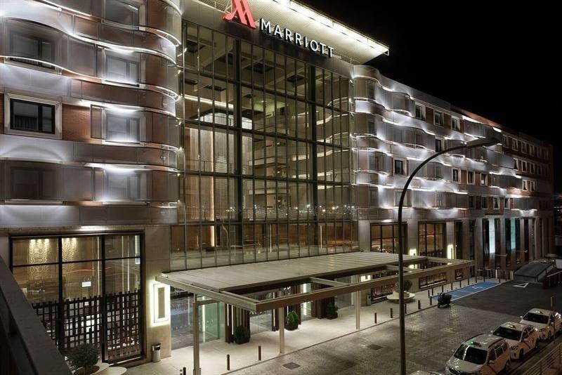 Marriott gana más de US$ 859 millones durante 2015, un 14% más