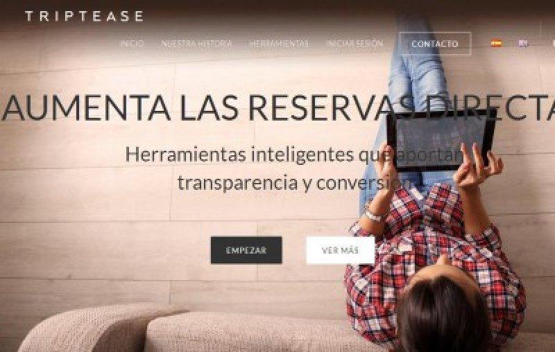 Triptease cuenta con una herramienta que ofrece al usuario una mayor transparencia de precios, lo que le da más confianza e incrementa sus reservas directas.