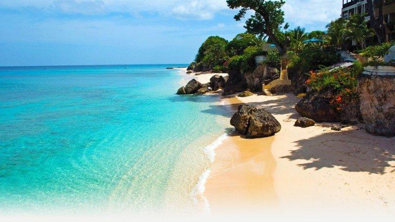 Barbados es elegido como mejor destino del Caribe para 2016, según Expedia