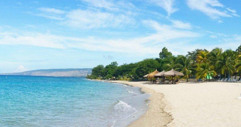 Haití ofrece hoteles de playa que no tienen nada que envidiarle a los de otros destinos del Caribe.