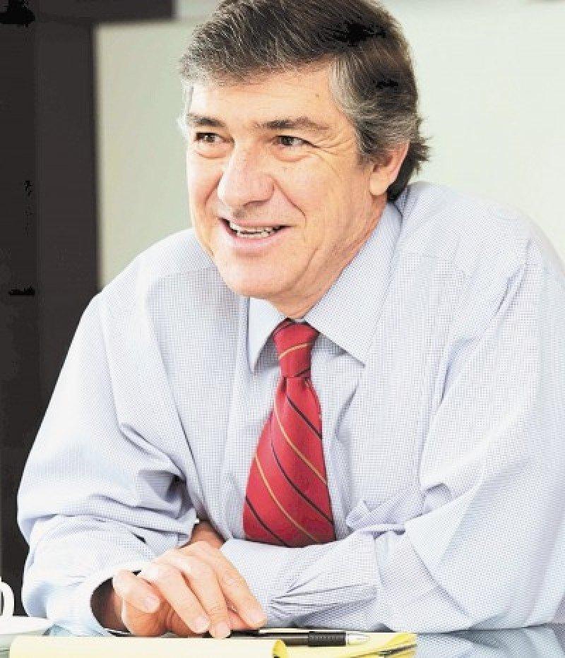 Fabio Villegas, nuevo presidente ejecutivo de Hoteles Decameron.
