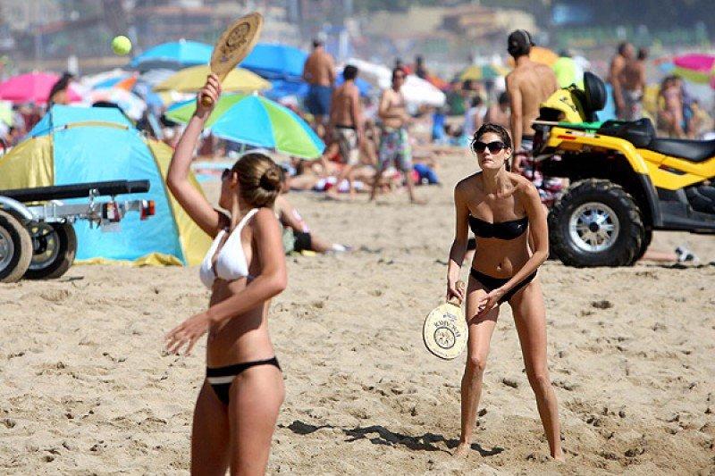 El verano en Chile muestra resultados por encima de las previsiones en los números de turismo.