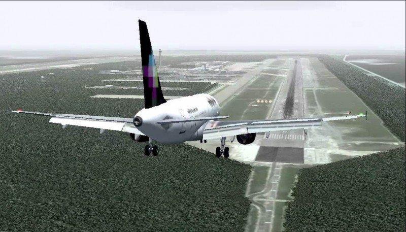 Cancún proyecta duplicar la capacidad de su aeropuerto