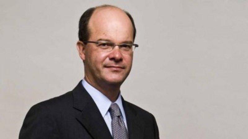 Frederico Fleury Curado, presidente del grupo Embraer.