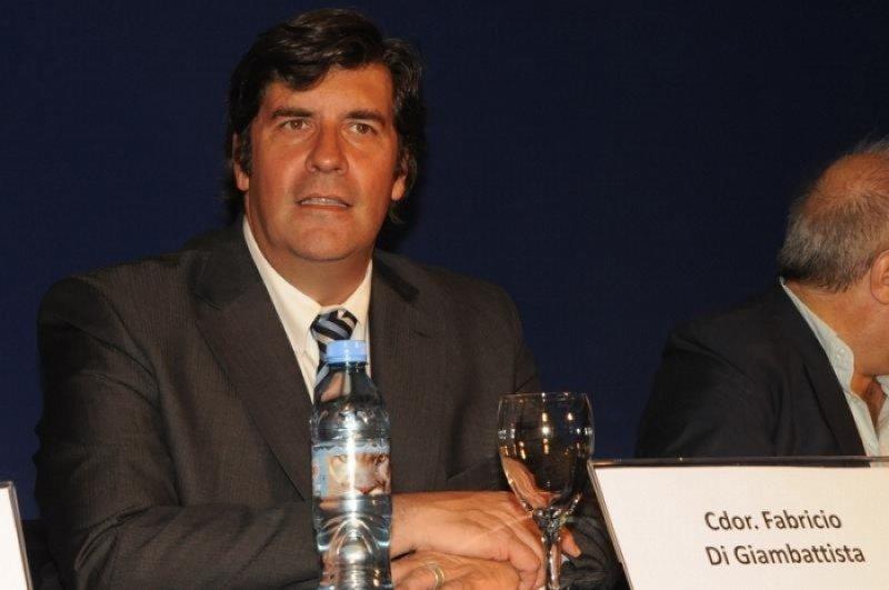 Fabricio Di Giambattista, presidente FAEVYT.