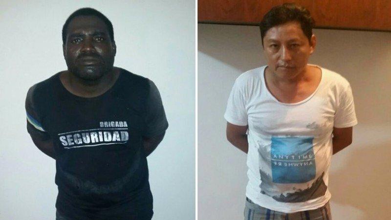 Ecuador: detienen a los asesinos de las dos turistas argentinas
