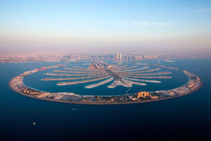 Webinar: Descubre todo un mundo de posibilidades en Dubái