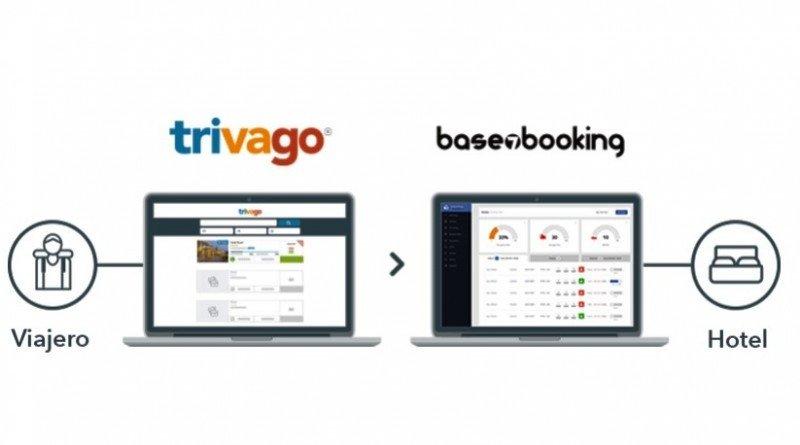 Trivago compra Base7booking para promover las reservas directas en los hoteles