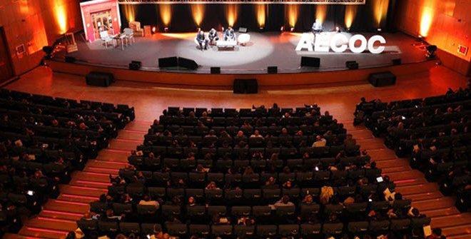 Congreso Horeca organizado por la Asociación Española de Empresas de Gran Consumo (Aecoc).