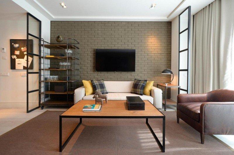 Nuñez i Navarro Hotels abre Midtown Apartments en el centro de Barcelona