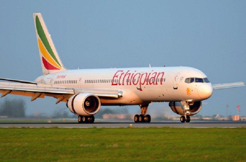 Ethiopian Airlines refuerza su apuesta por España