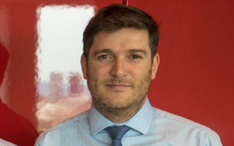 Iberia selecciona al nuevo director Financiero y de Planificación Estratégica, José Antonio Barrionuevo, actual director de Planificación Estratégica.