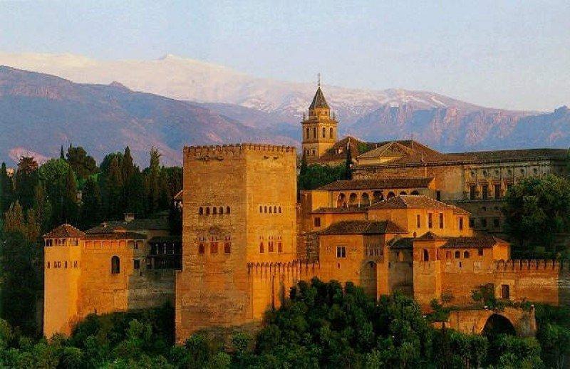 El congreso de UNAV tendrá lugar en Granada.