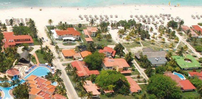 El Be Live Experience Varadero ha sido el último hotel que la cadena ha incorporado en Cuba.