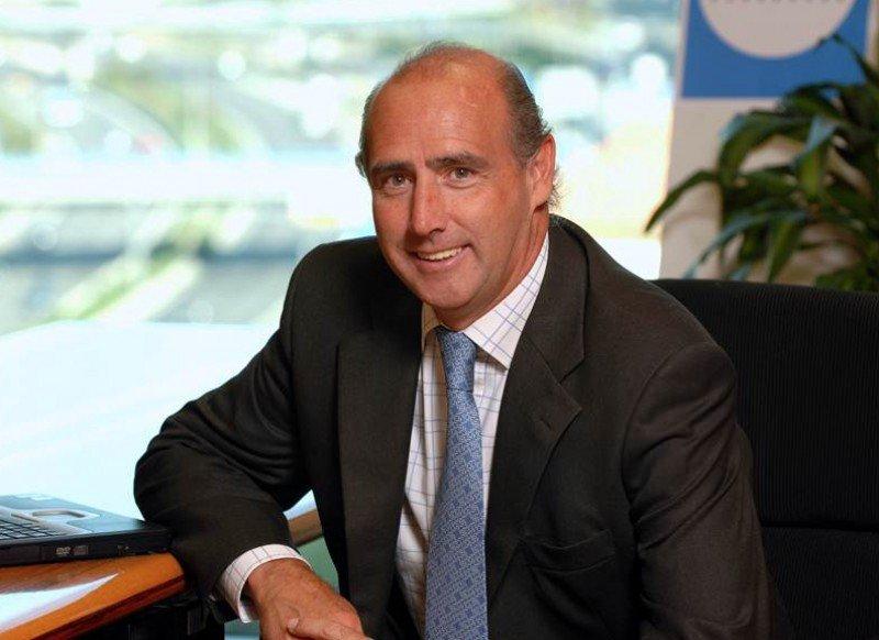 Agustín Sans, responsable para España del área de Hostelería de la empresa de estudios de mercado Nielsen.