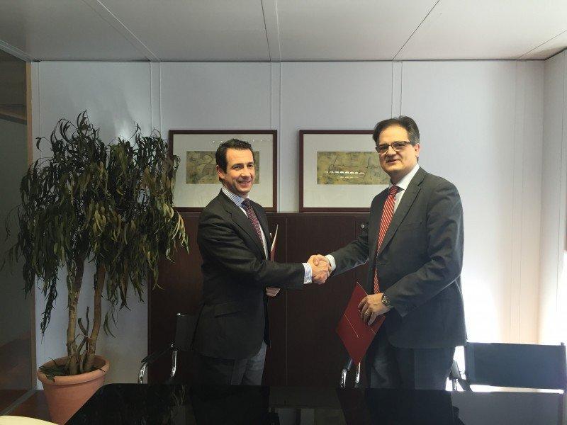 El acuerdo fue suscrito el lunes en Madrid por el presidente de Segittur, Antonio López de Ávila, y el presidente de la Red Española de Turismo Accesible, Diego J. González.