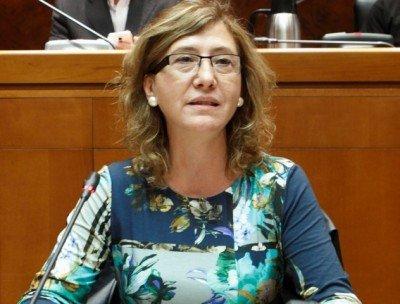 María Luisa Romero.
