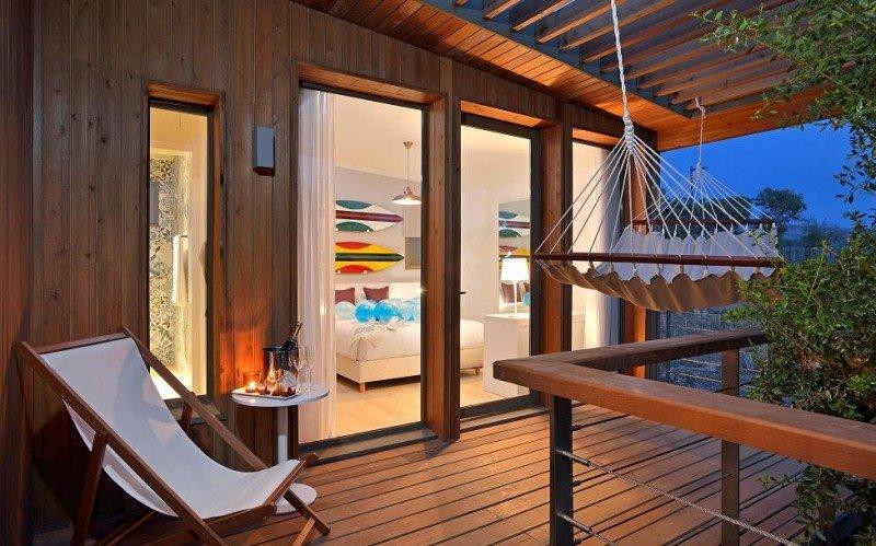 El nuevo hotel se dirige a los apasionados del surf, que tienen en Taghazout uno de sus destinos clave.