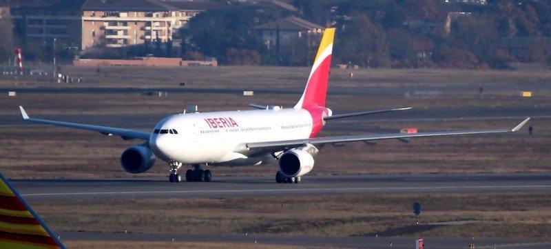 Iberia evalúa un nuevo plan de retiros voluntarios para reducir personal