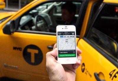 Uber lleva más de un año sin poder operar en España.