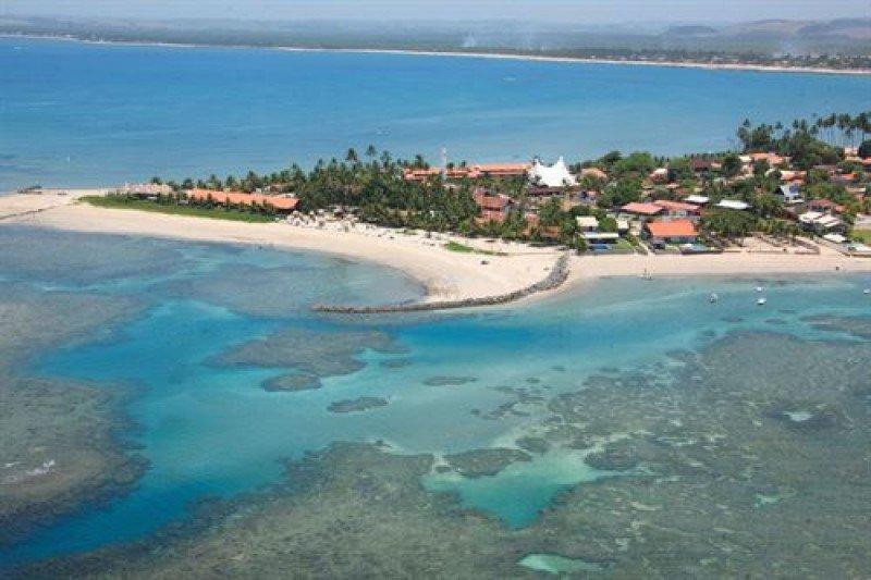 El Serhs Serrambi Resort se suma así al Serhs Natal Grand Hotel y al Serhs Villas da Pipa.