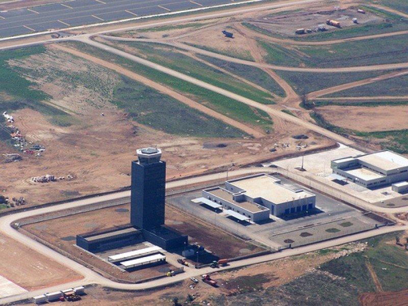 Aeropuerto de Ciudad Real: instan a las empresas interesadas ejecutar los avales