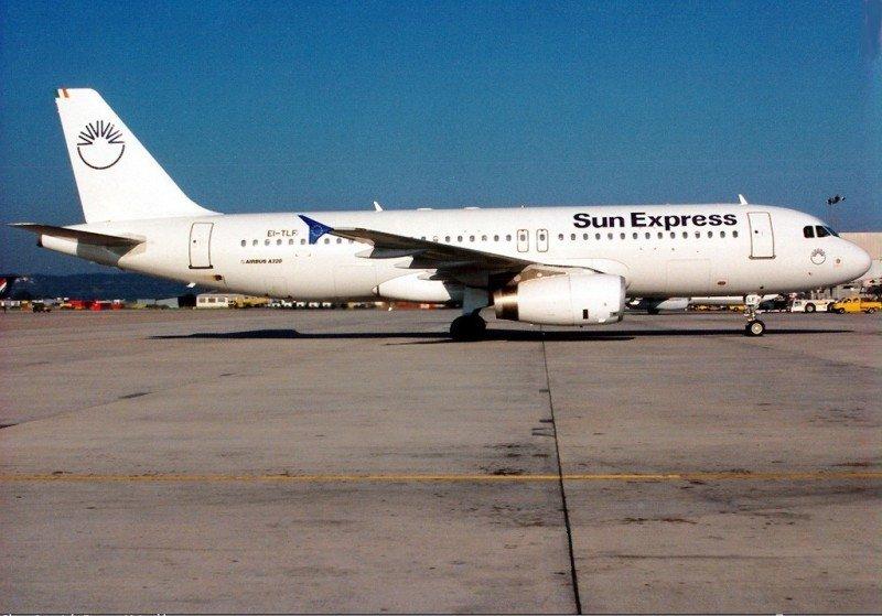 La aerolínea Sun Express anuncia 19 vuelos semanales desde Alemania a Fuerteventura