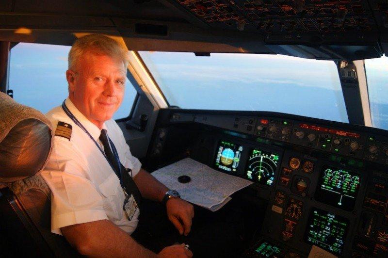 La certificación médica del personal de vuelo debe ser revisada, según el Colegio de Pilotos