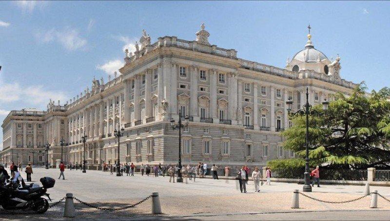 La ciudad de Madrid, con un precio medio de 109 euros en marzo, ocupa la tercera posición entre las más caras.