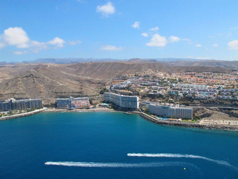 Este año la Semana Santa coincide con el final de la temporada alta para los hoteles canarios, que presentan una ocupación superior al 90%.