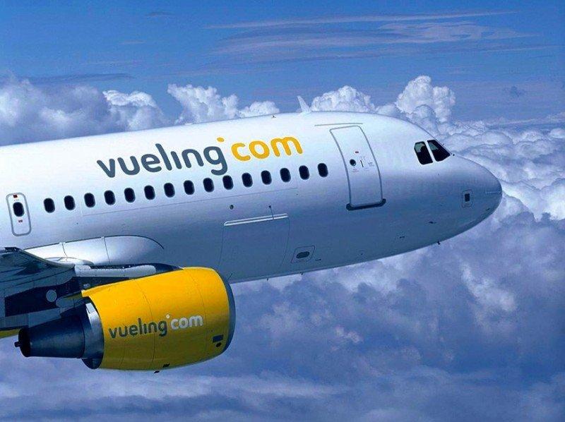 Vueling completa su consejo con dos directores de Iberia Express