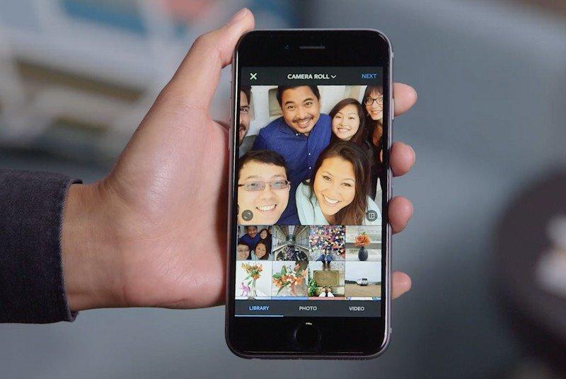 Instagram priorizará los contenidos más relevantes