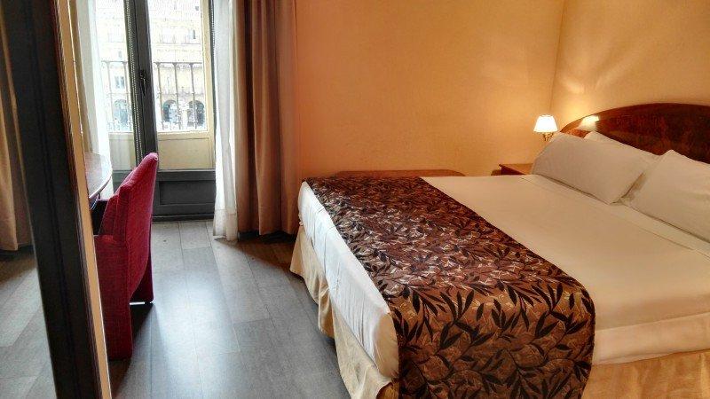 Sercotel incorpora dos nuevos hoteles situados en Barcelona y Salamanca