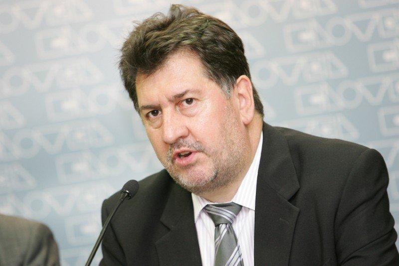 Amancio López,presidente de Hotusa y de Exceltur.