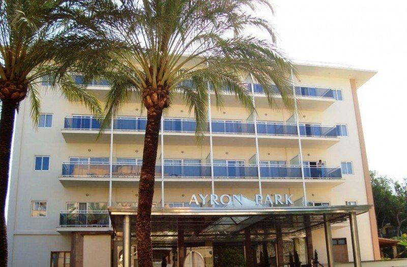 HM Hotels invertirá 6 M € en subir a 4 estrellas el Ayron Park