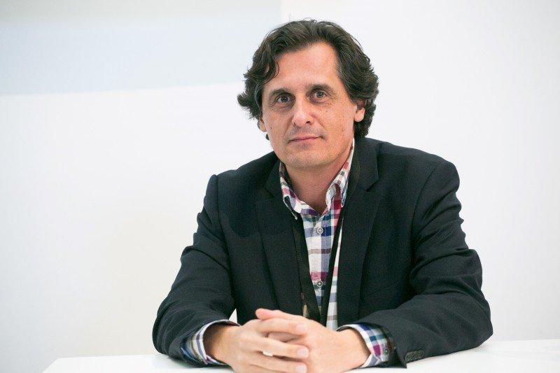 BlueBay nombra a Jimmy Pons como responsable de Innovación