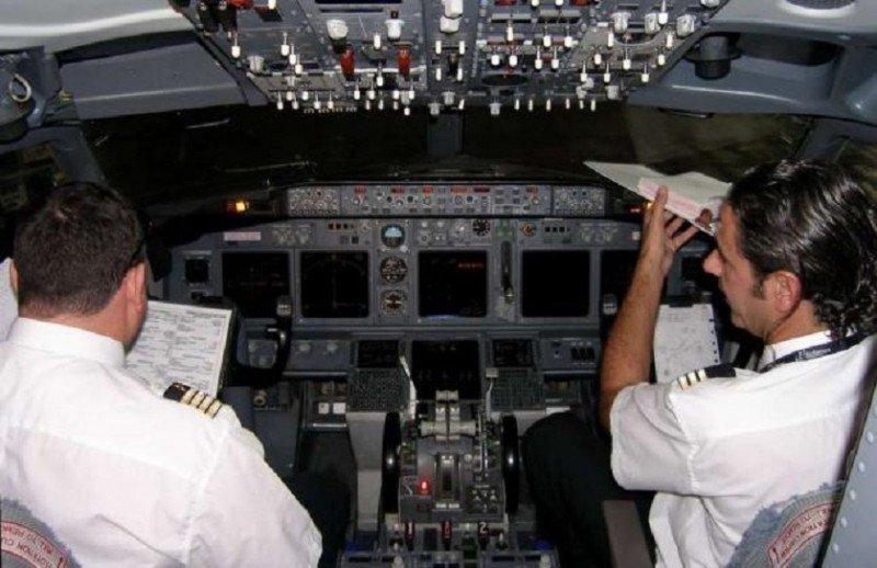 Vueling contratará más pilotos para su programa de verano