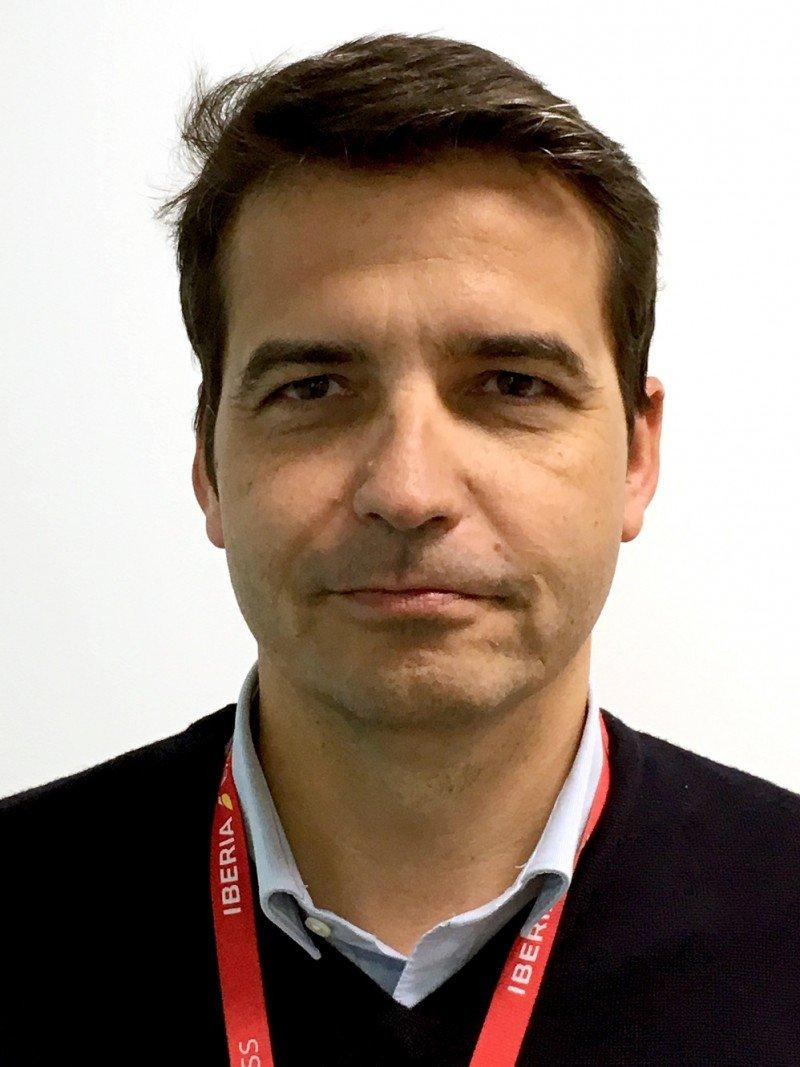 Iberia Express nombra nuevos directores