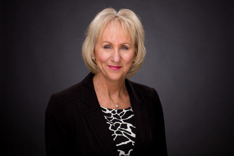 Cindy D'Aoust.