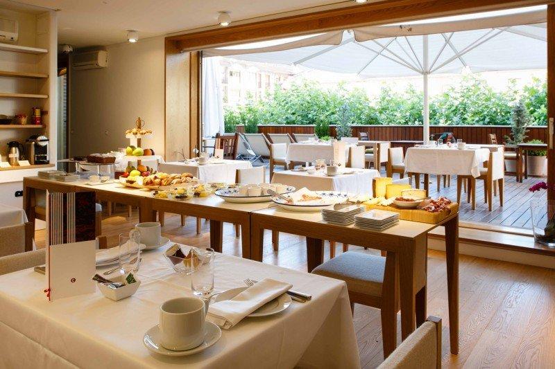 El Hotel Gastronómico Echaurren, con su chef Francis Paniego a la cabeza, forma parte de la recién creada asociación.