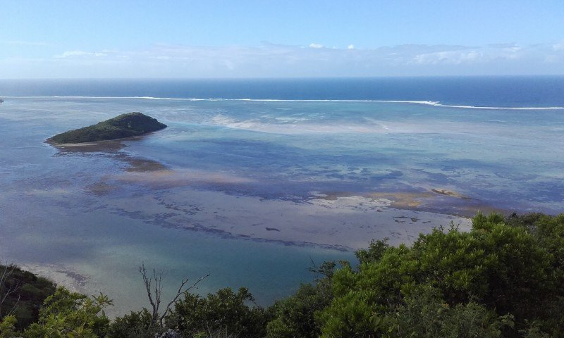 Isla Mauricio, un destino alternativo que busca crecer de modo sostenible