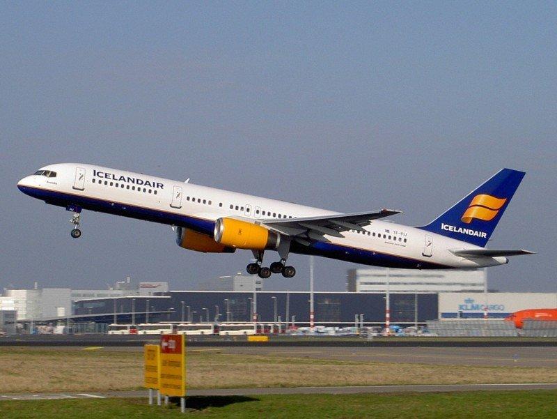 Icelandair operará vuelos directos entre España e  Islandia