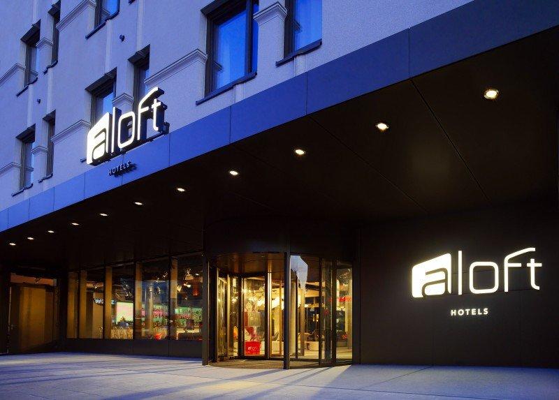 Marriott sube su oferta y Starwood aprueba la fusión