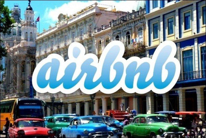Airbnb amplía el alquiler de viviendas en Cuba a turistas de todo el mundo