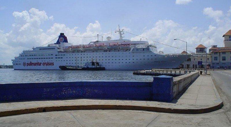 Pullmantur dejó Cuba en 2006.