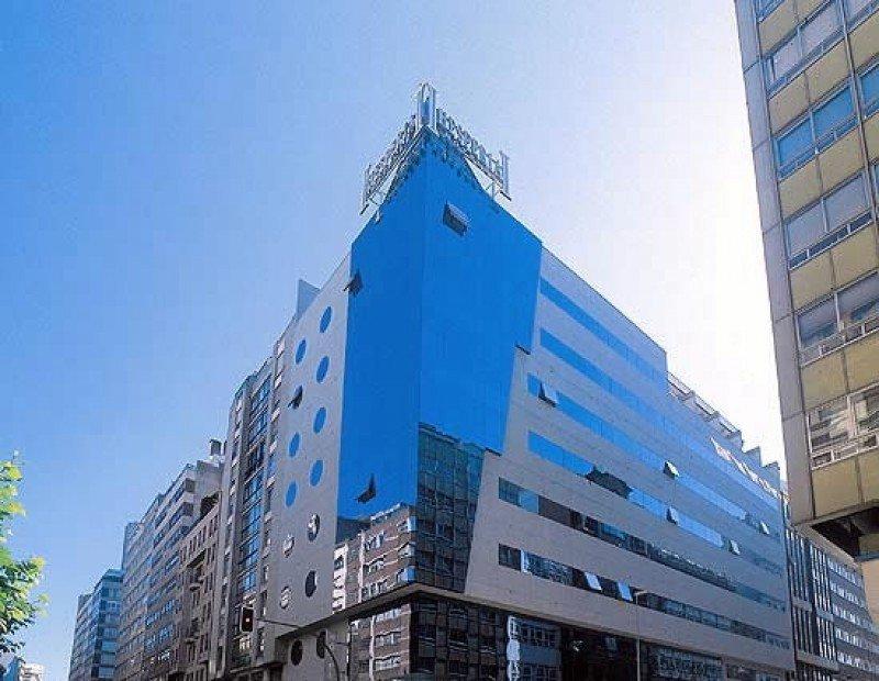 Embargan al propietario de Hesperia para conseguir 31,5 M € para los acreedores