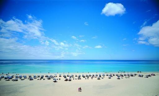 Se pretende que los visitanes de Fuerteventura tengan en la isla el apoyo de su propia policía.