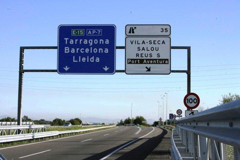 Según el proyecto, BCN World se construirá en unos terrenos situados junto a PortAventura.